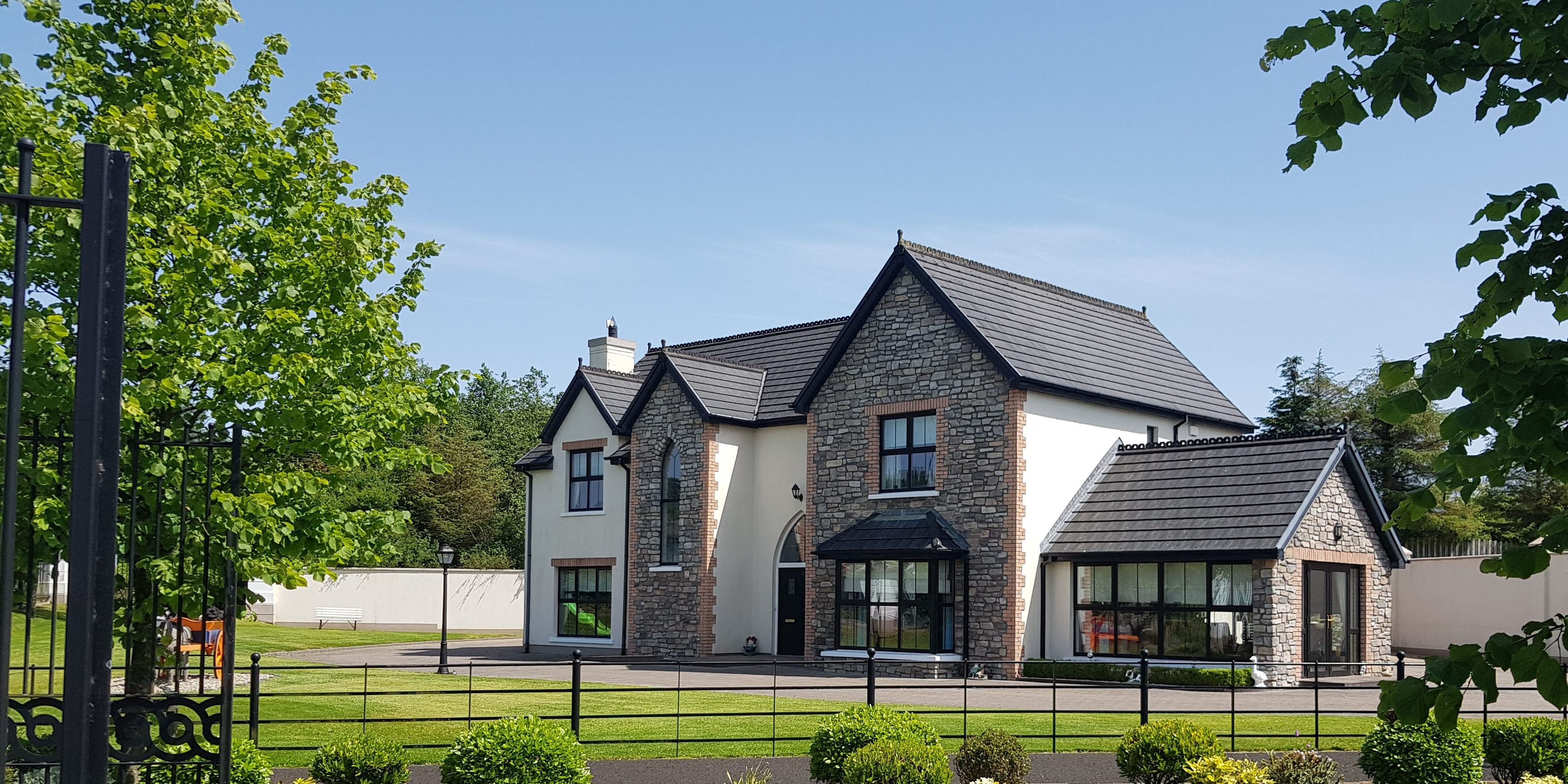 1 Droim Ard Avenue, Loughnagin, Letterkenny, Co.Donegal