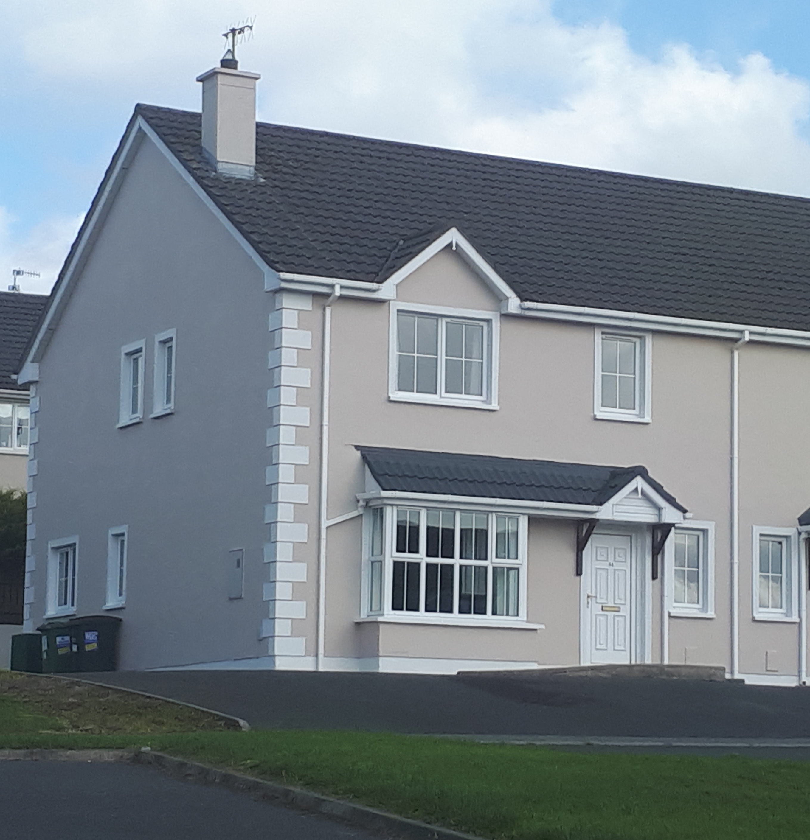 44 Glendale Manor, Letterkenny, Co. Donegal F92 V97E
