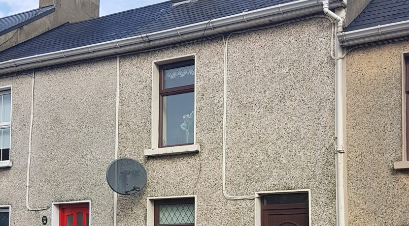 19 Ballymacool Terrace