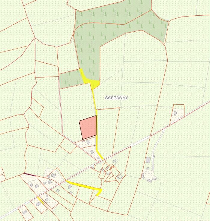 Gortaway, Ramelton, Co. Donegal