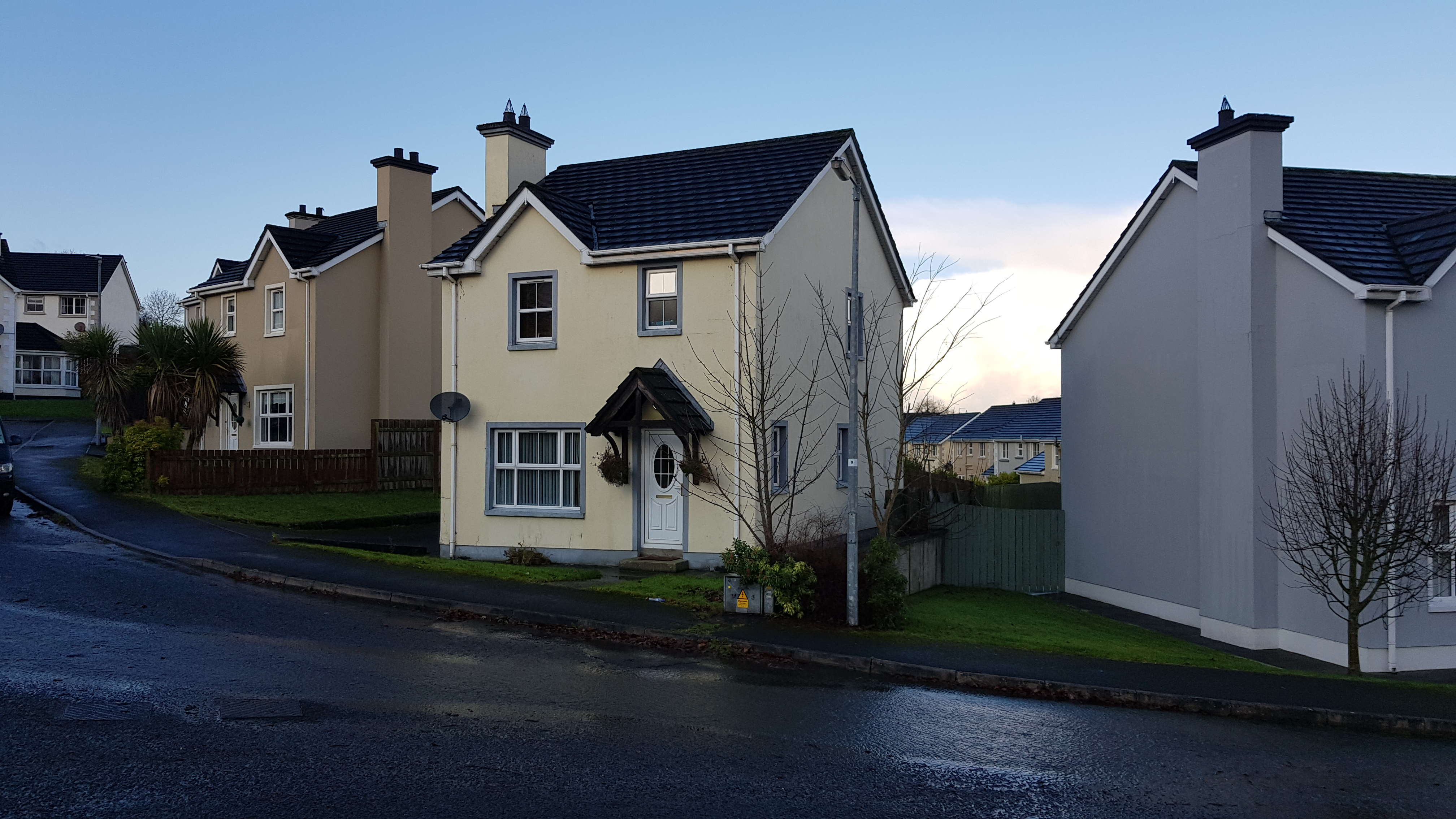 19 St. Jude's Court, Lifford, Co. Donegal, F93 C3FN