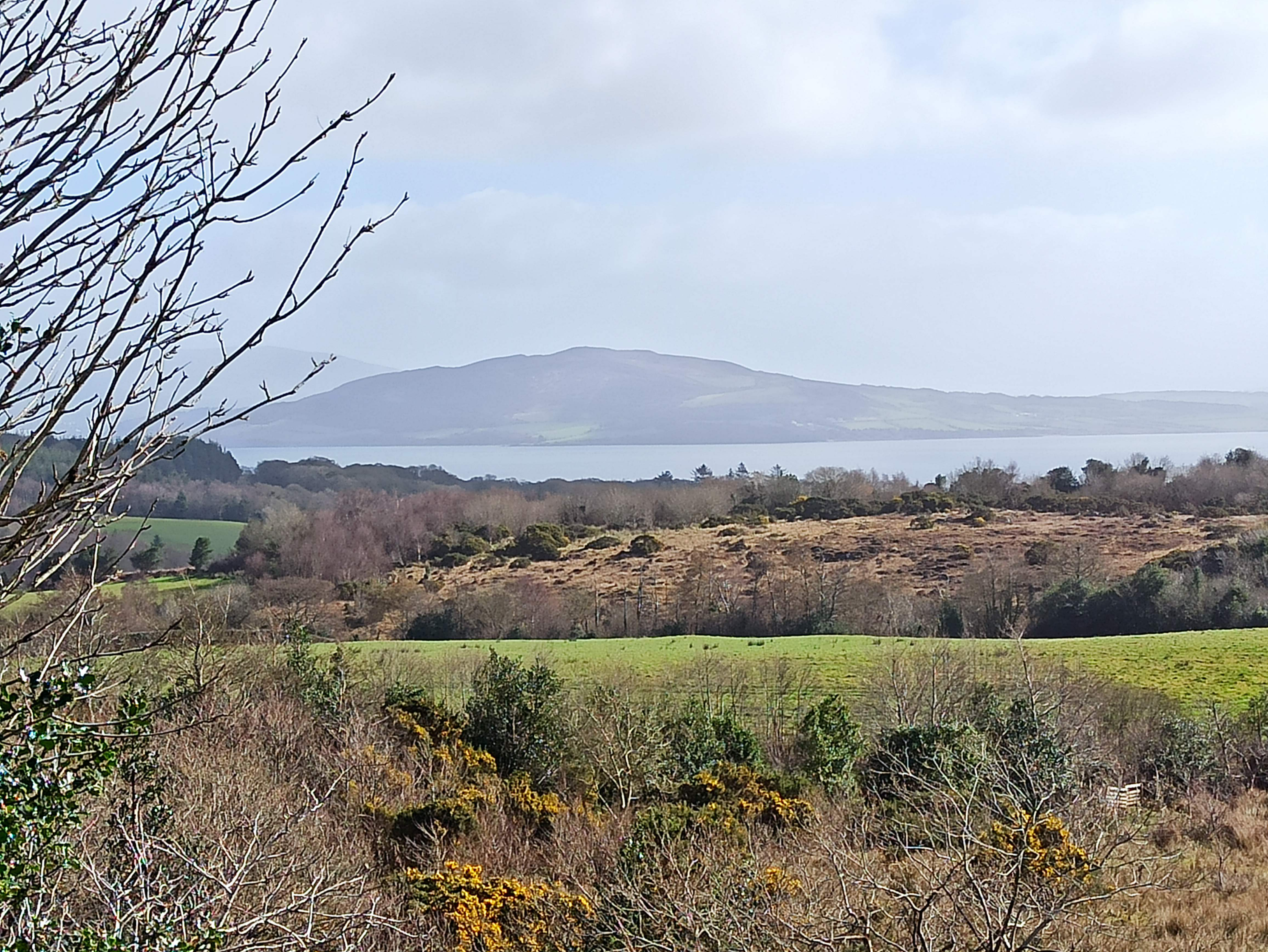 Ballyconnelly, Ray, Rathmullan, Co. Donegal