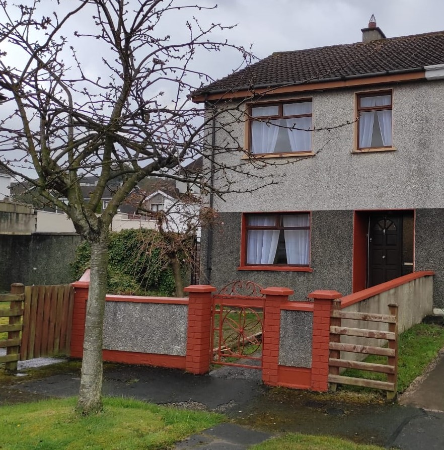 37 Slieve Snacht Close, Letterkenny, Co. Donegal, F92 EEX0