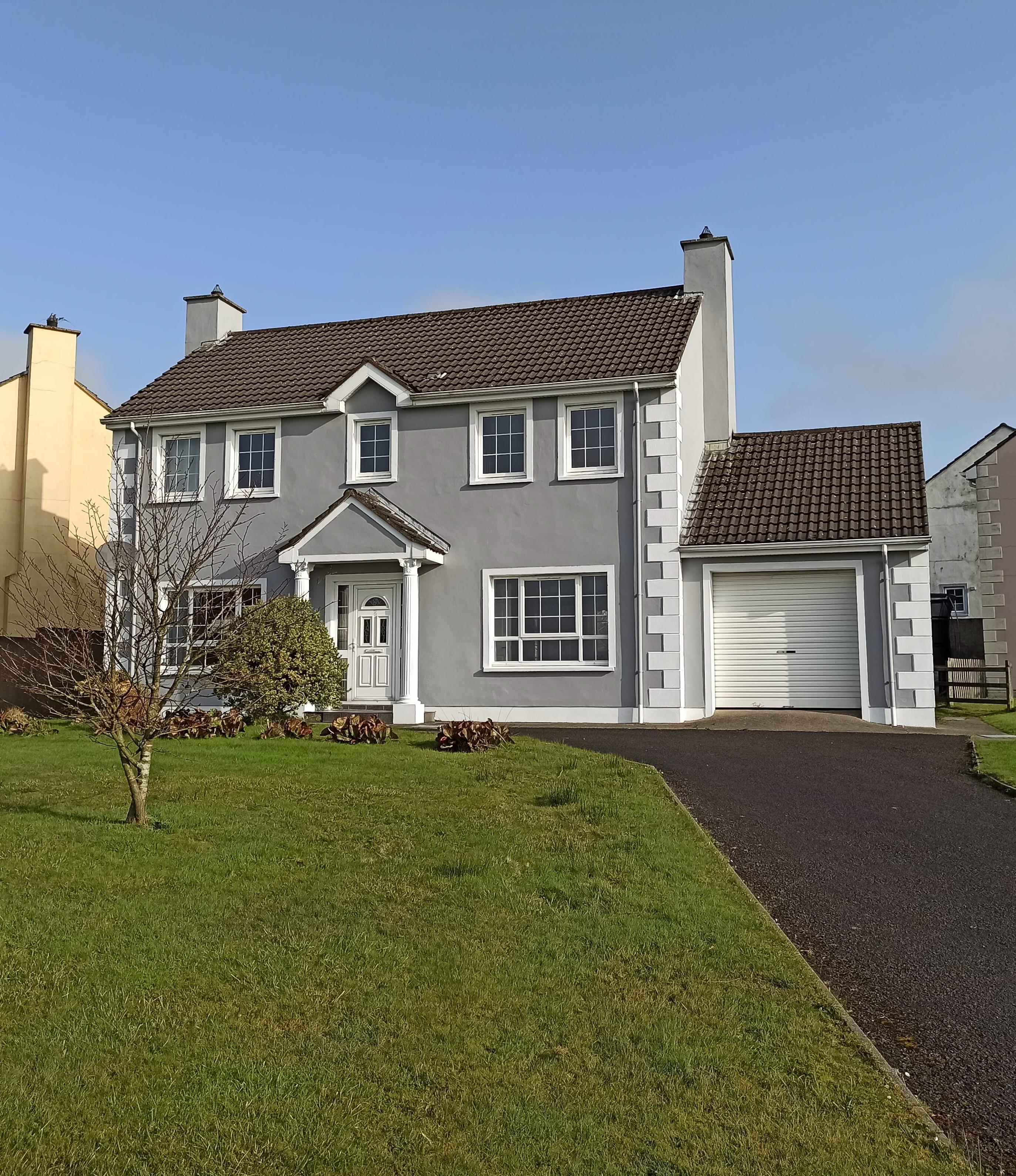 3 Solomon's Court, Glencar, Letterkenny, Co. Donegal, F92 N1W1