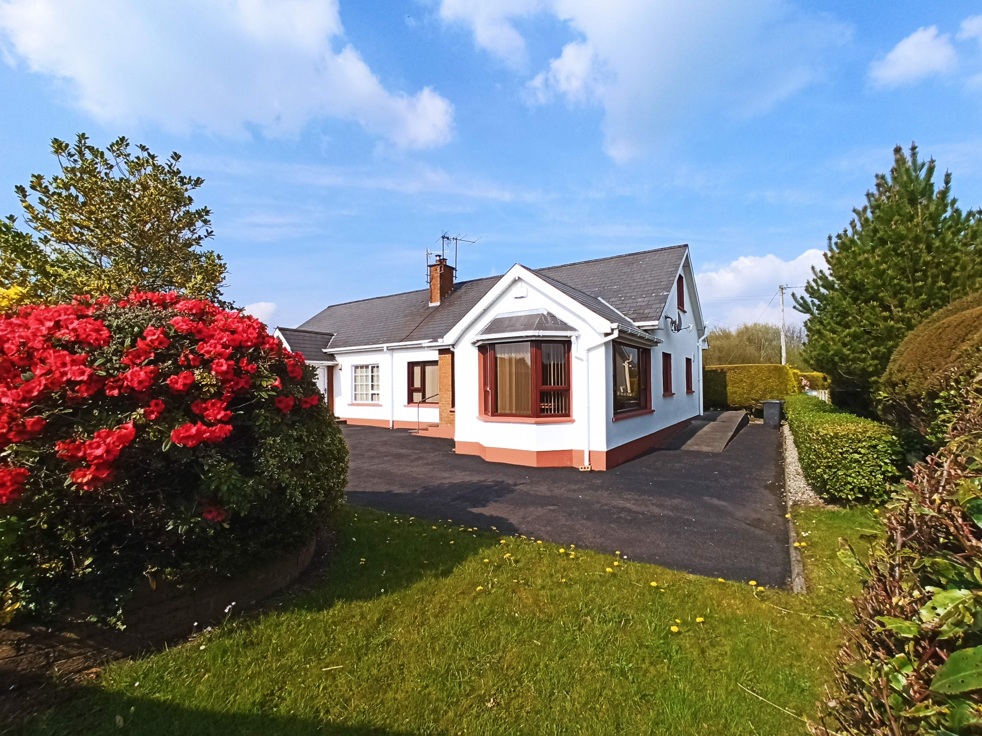 2 The Glebe, Letterkenny, Co.Donegal,  F92 A0X3
