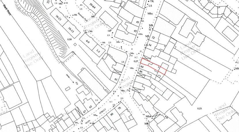 MAP 62 LR MAIN ST LEONARD