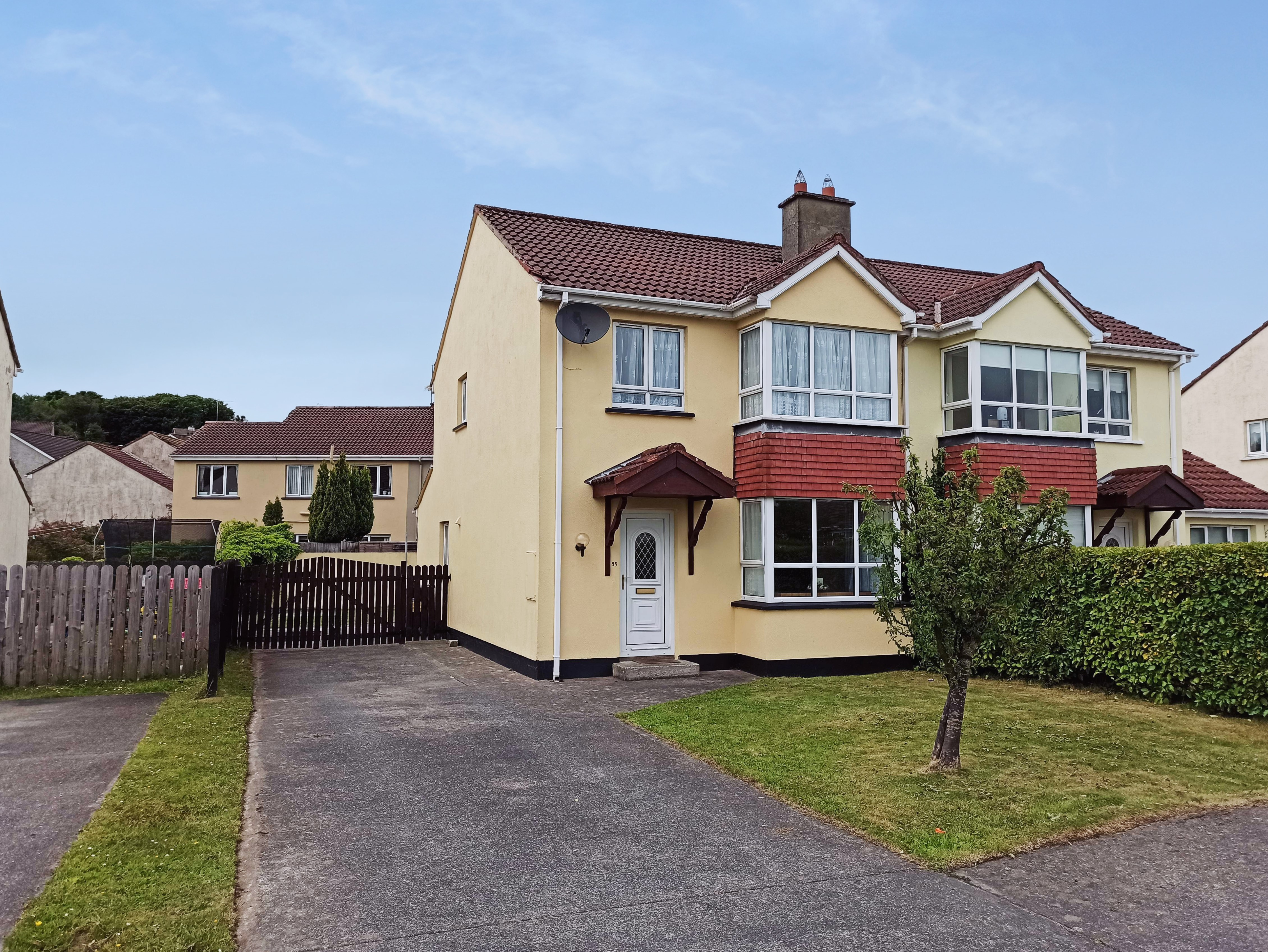 35 Park View Drive, Letterkenny, Co. Donegal, F92 D9H6