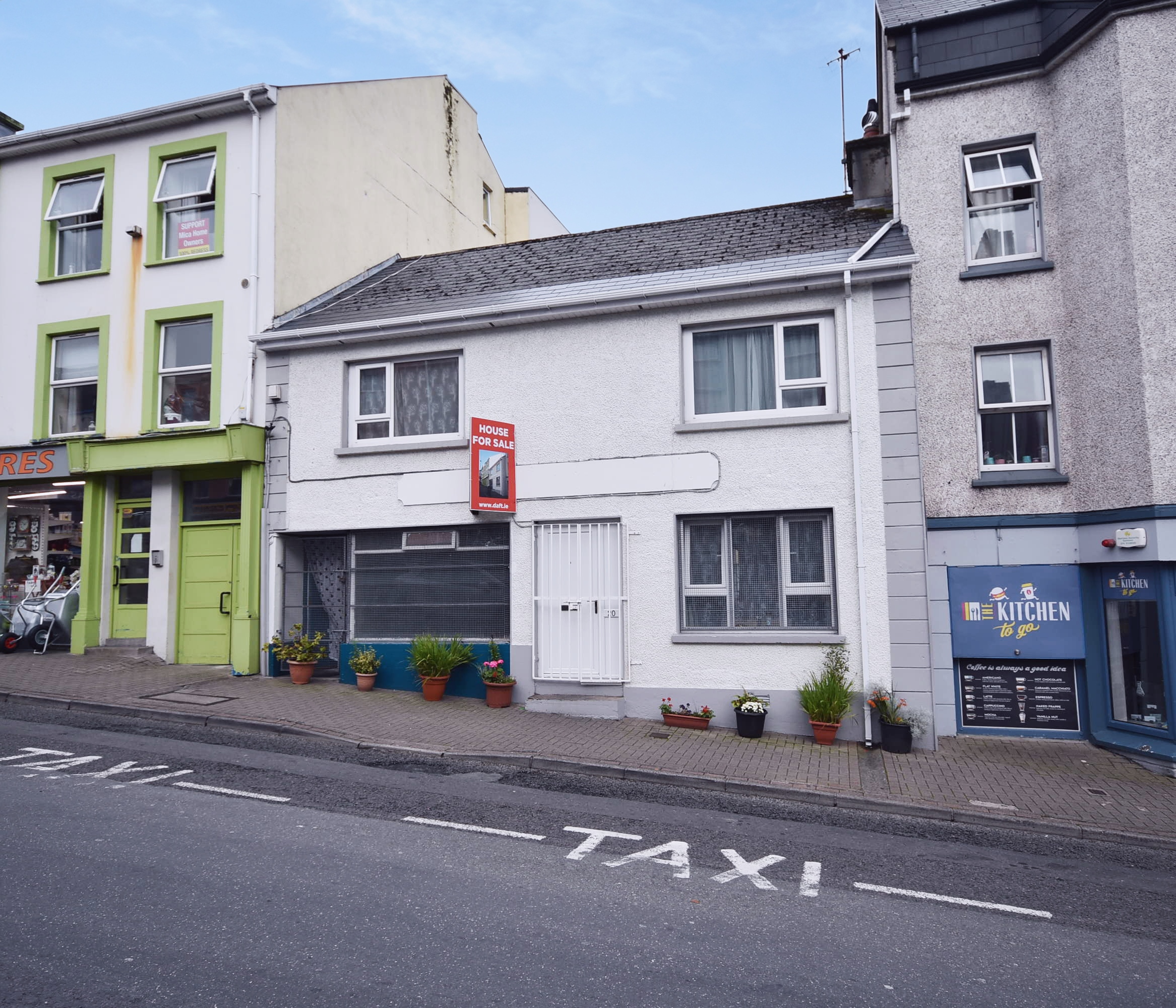 20 Lower Main Street, Letterkenny, Co., Donegal  F92 NW56