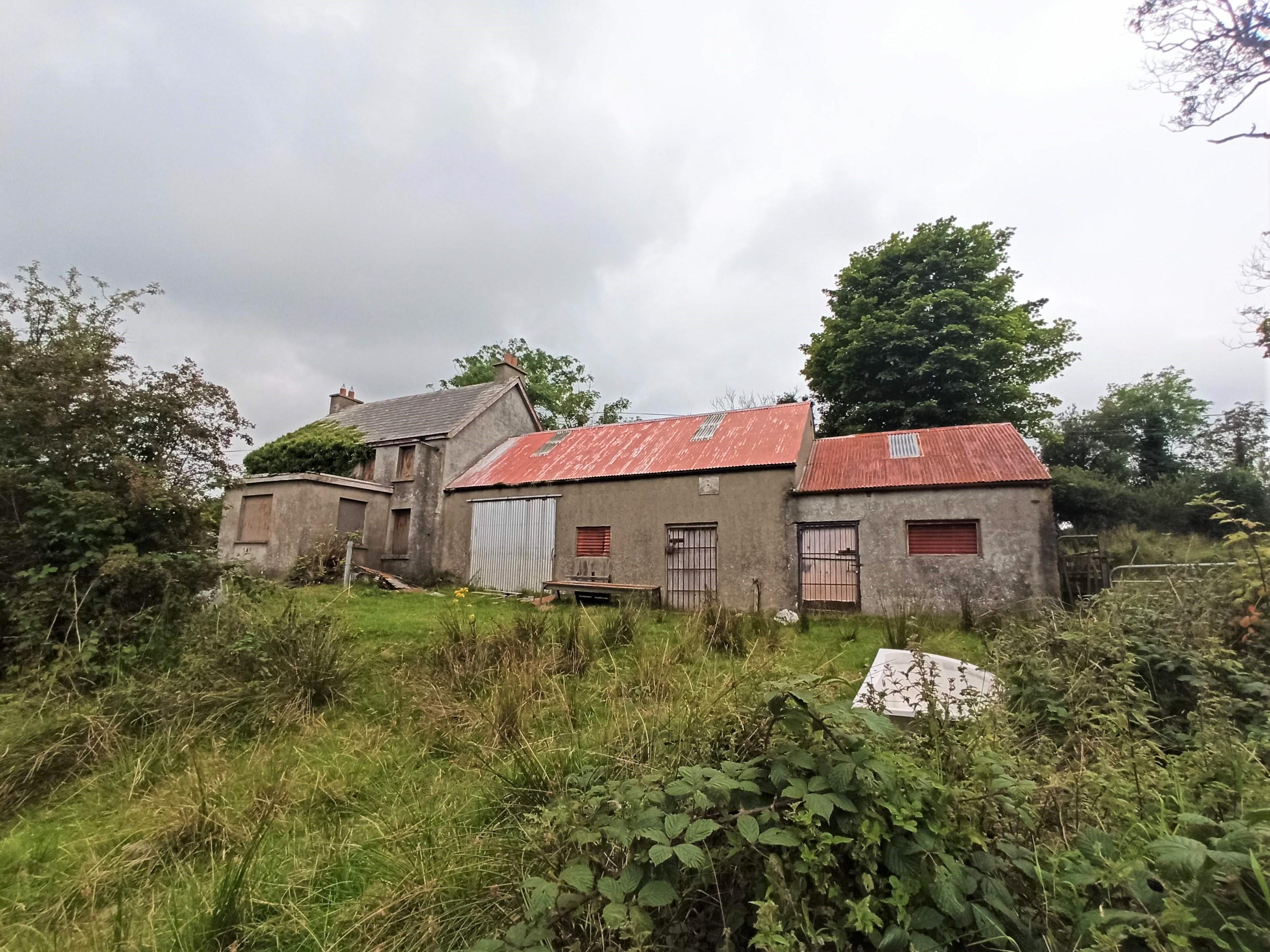 Glencar Irish, Letterkenny, Co. Donegal