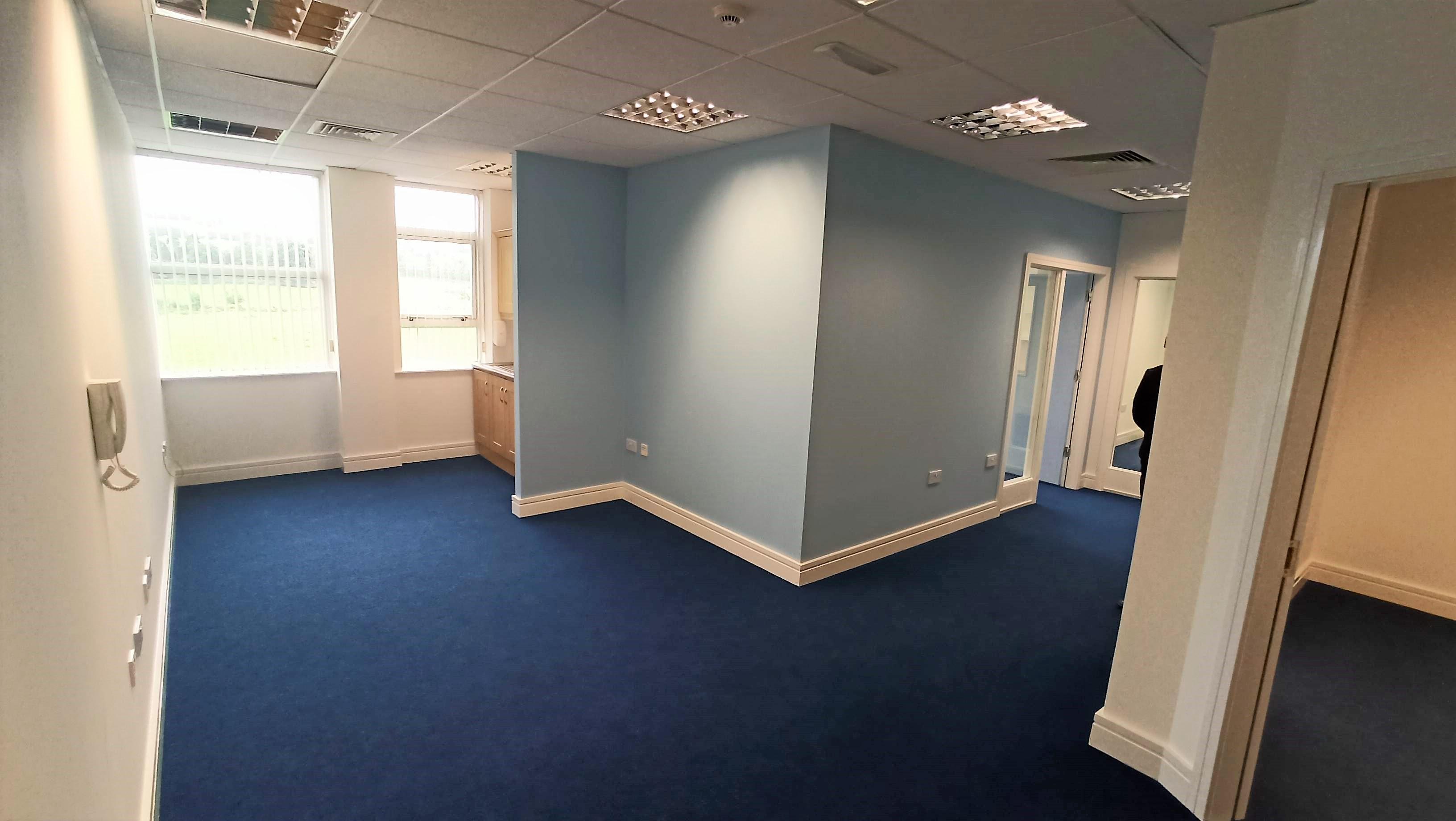 Unit 4B, Riverside Retail Office Park, Letterkenny, Co. Donegal, F92 XH2X