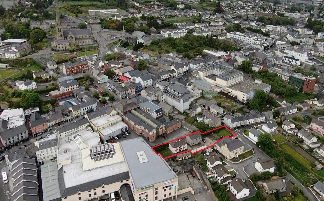 Rosemount, Letterkenny, Co. Donegal, F92 R6C2