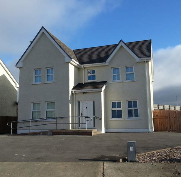 Creche – Killylastin Heights, Letterkenny, Co. Donegal