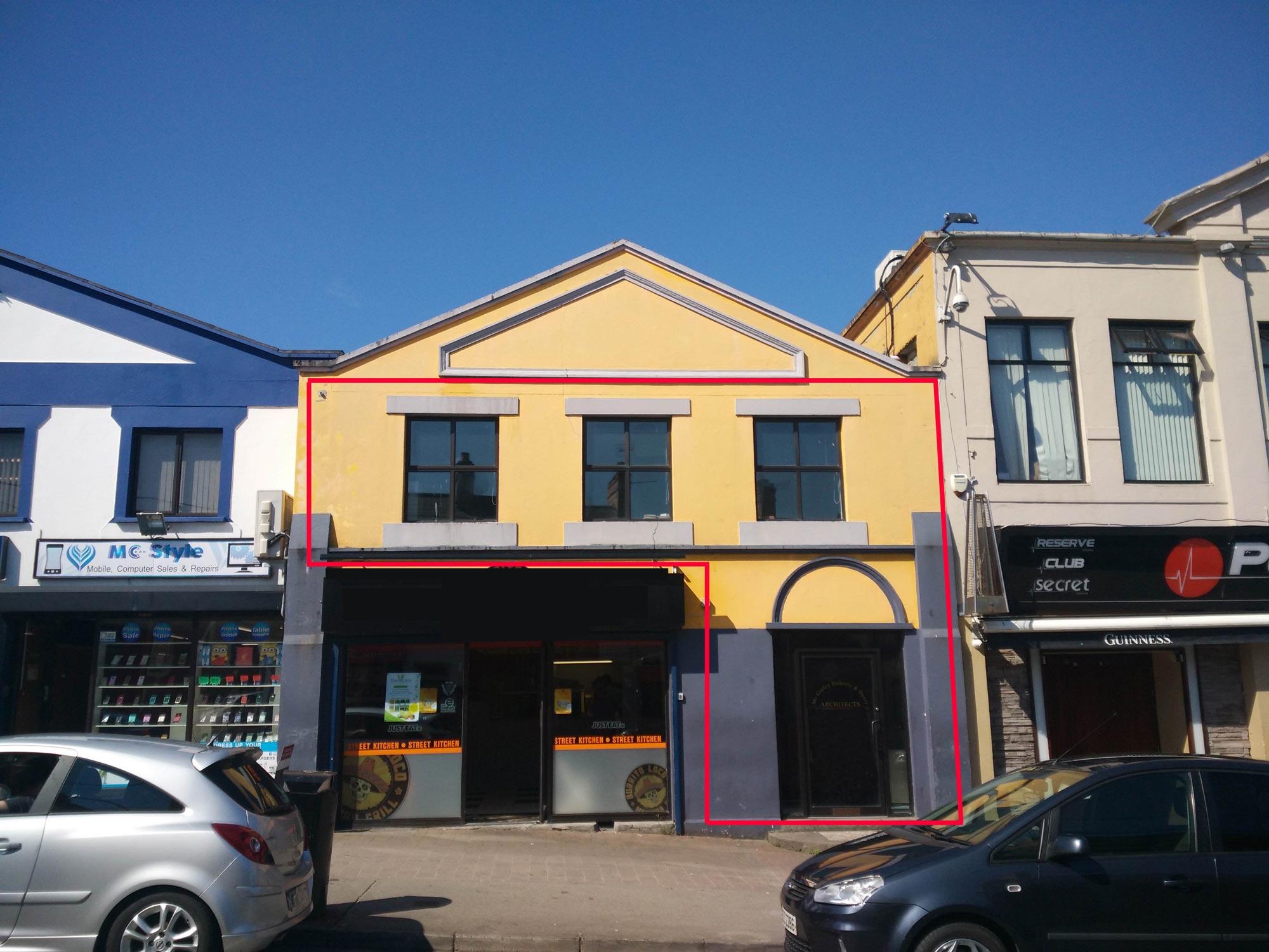 Port Road, Letterkenny, Co. Donegal