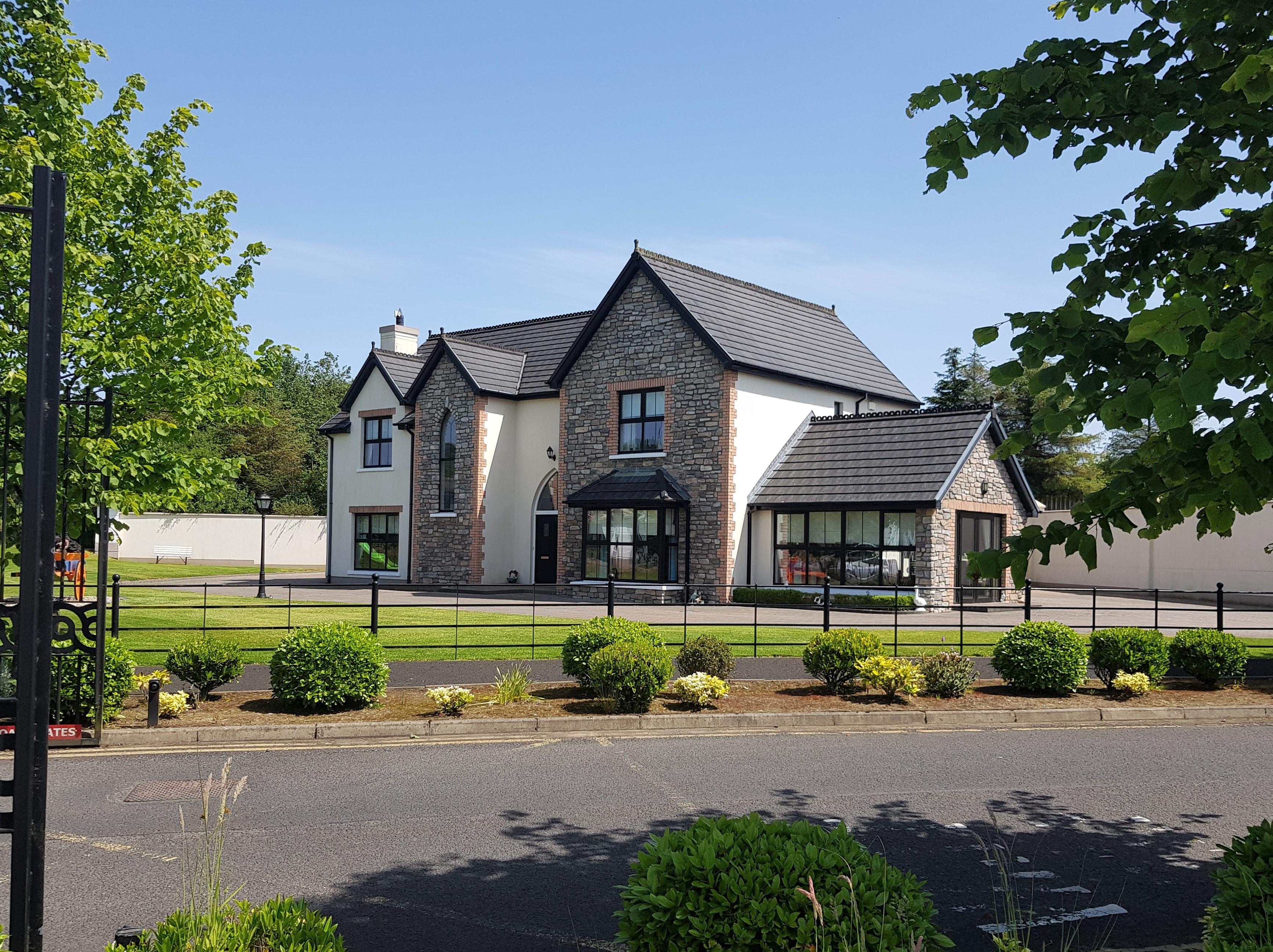 1 Droim Ard Avenue, Loughnagin, Letterkenny, Co.Donegal