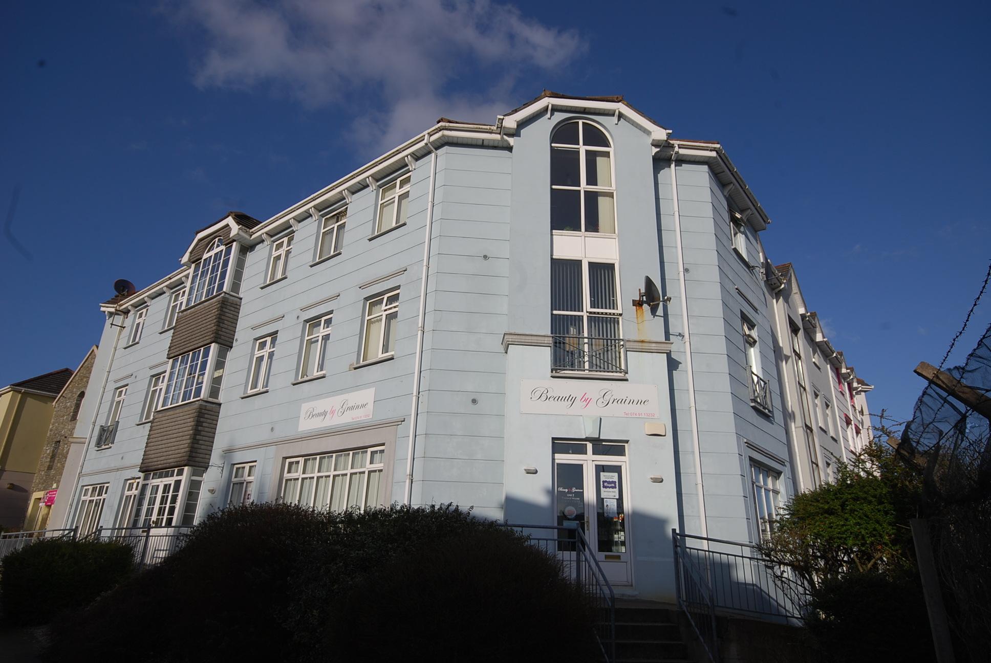 Crerand House, Larkins Lane, Letterkenny, Co. Donegal