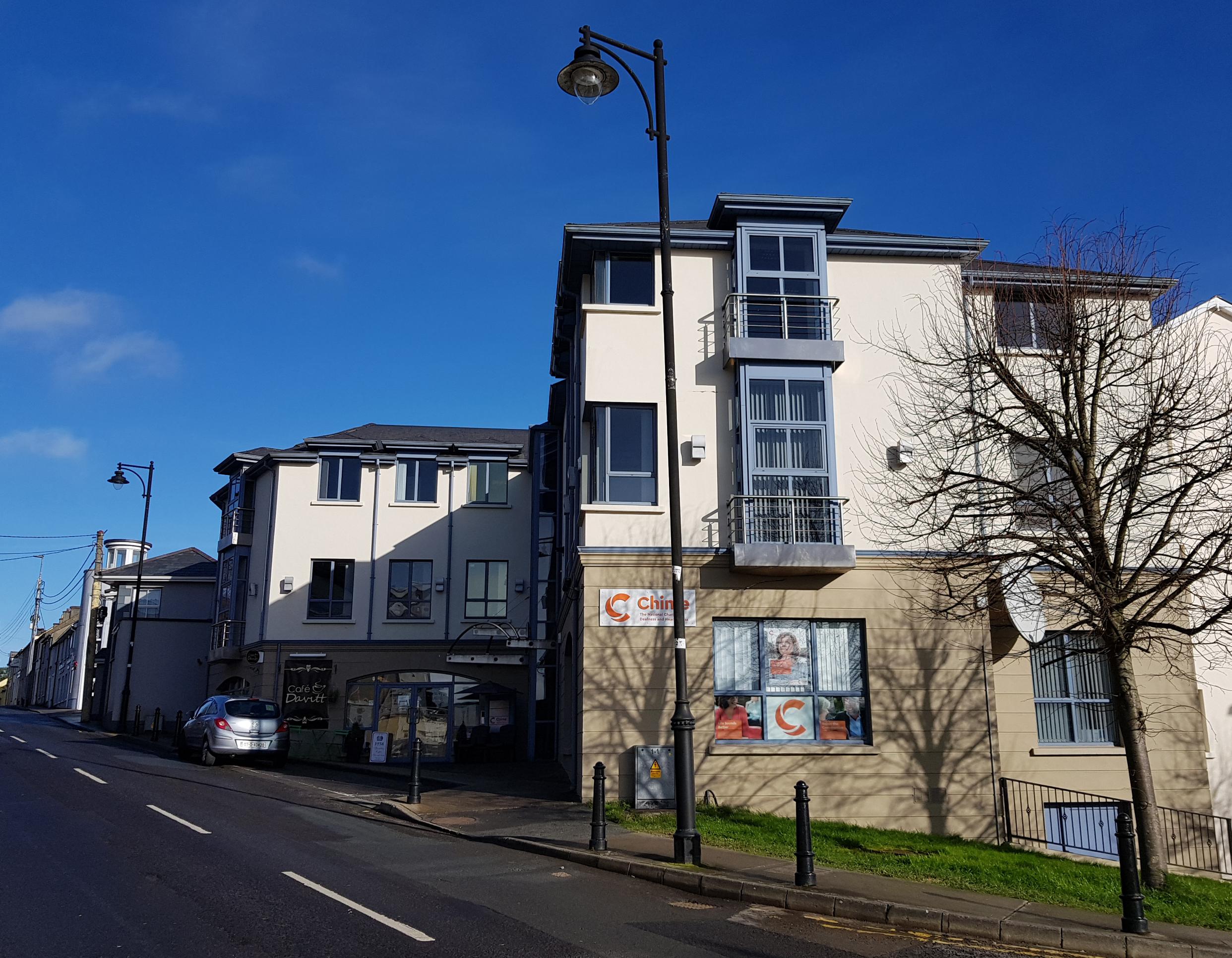 Spencer House, High Road, Letterkenny, Co. Donegal, F92 V8XC