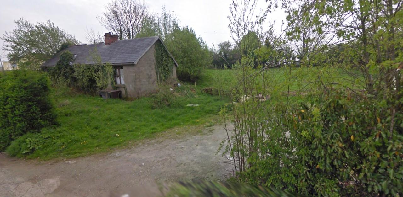 Pluck, Letterkenny, Co. Donegal
