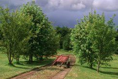 Bluebanks(H) Garden Back 35