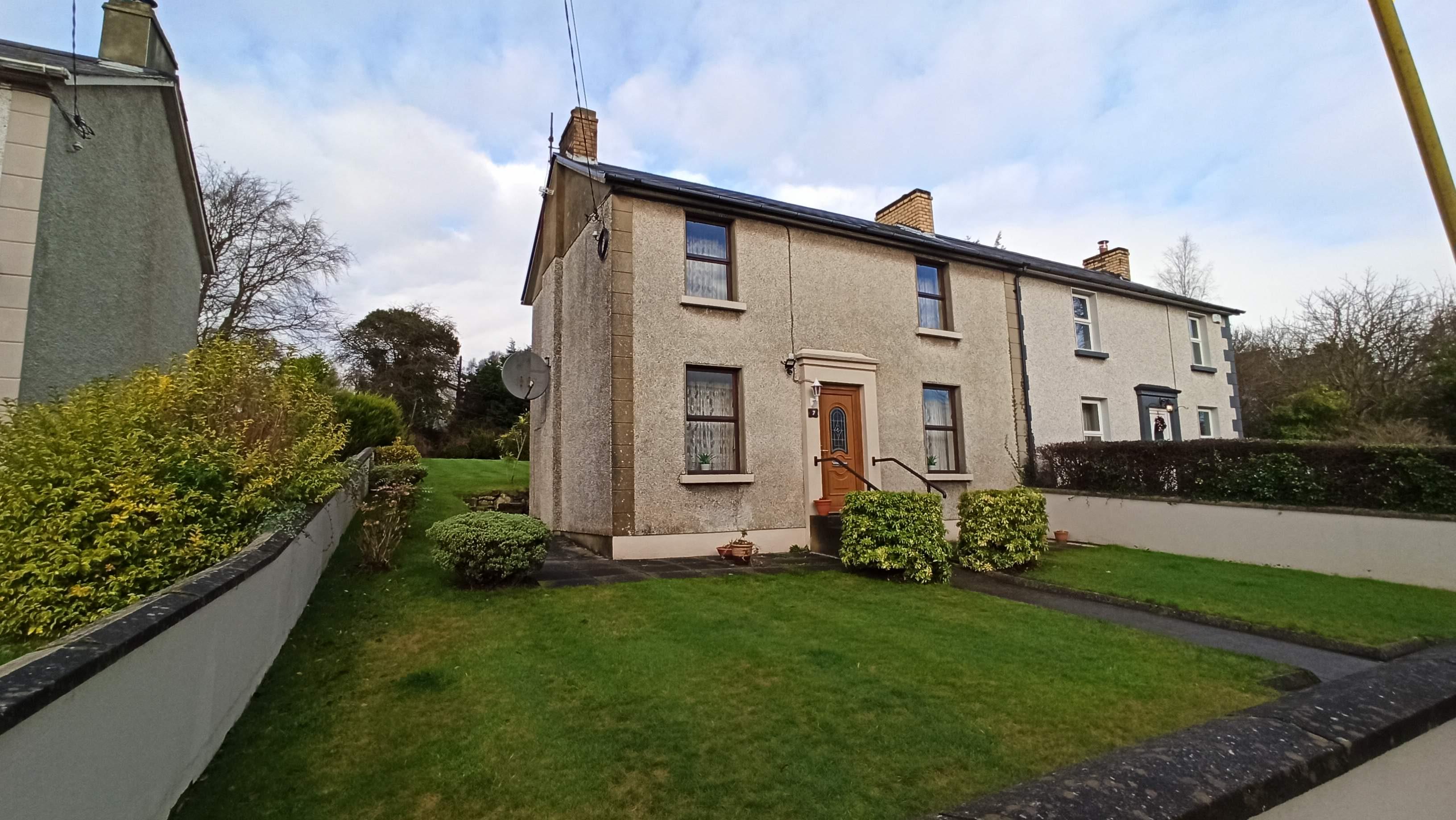 7 St. Eunan's Terrace, Letterkenny, Co. Donegal, F92 RTV0