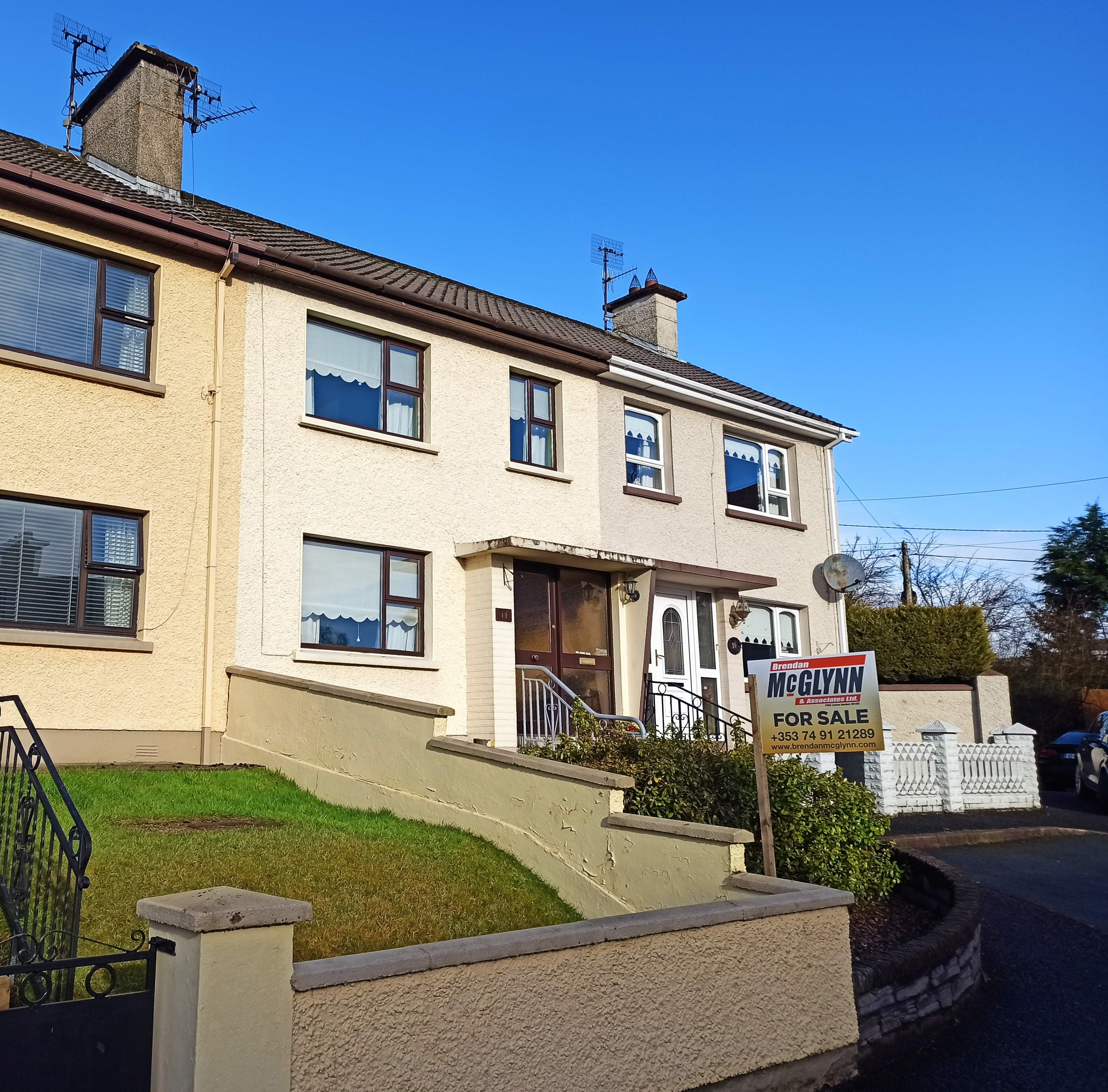 11 Ard Colm Cille, Letterkenny, Co. Donegal, F92 KP7E
