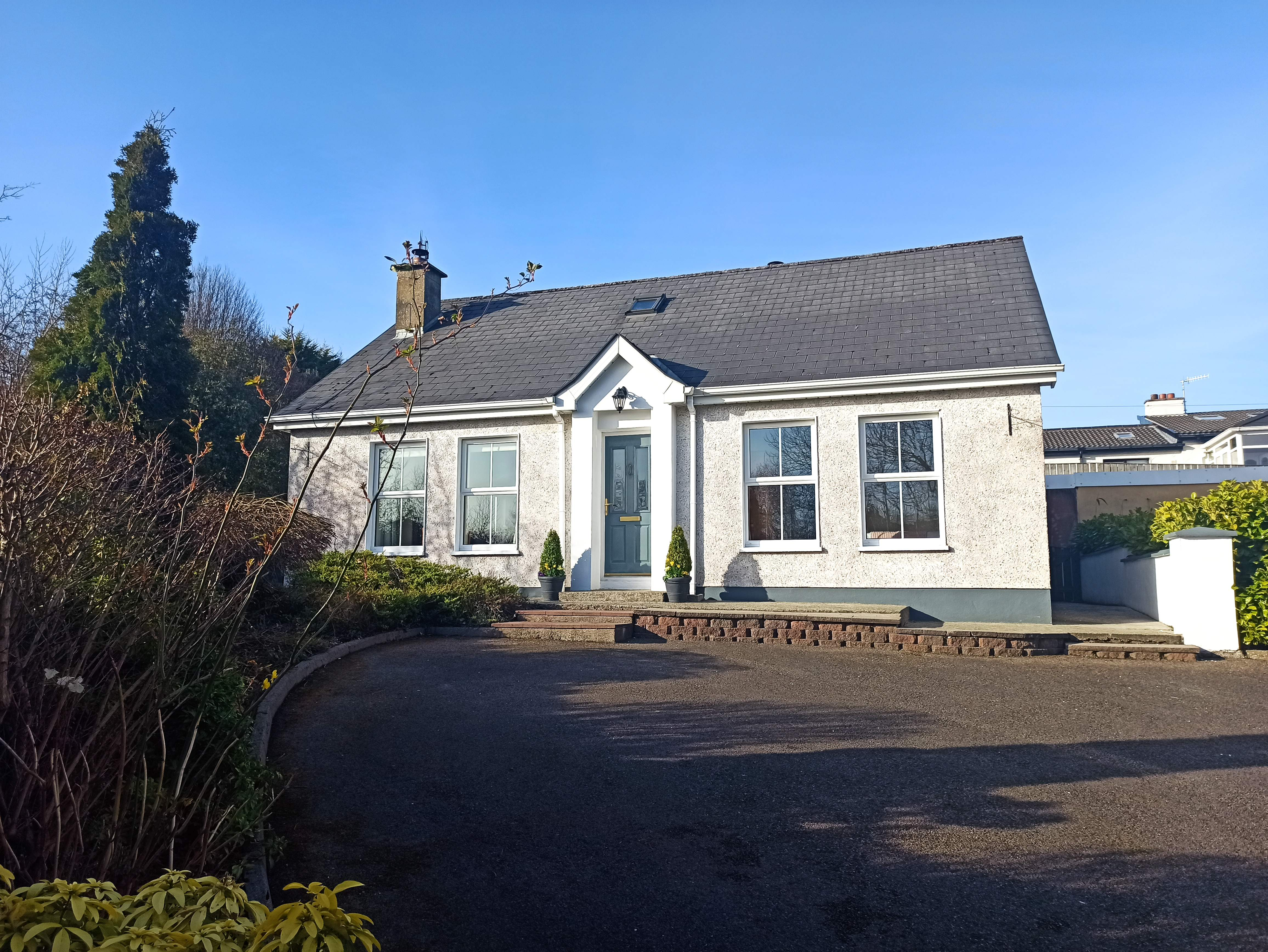 """""""Hawthorn Cottage"""", College Road, Letterkenny, Co. Donegal, F92 WC3H"""