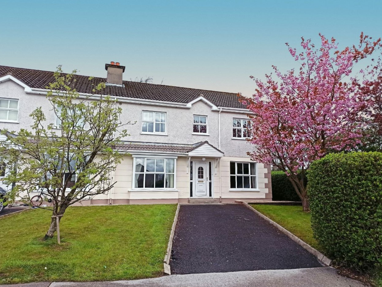 78 Beinn Aoibhinn, Gortlee, Letterkenny, Co. Donegal, F92 A4C8