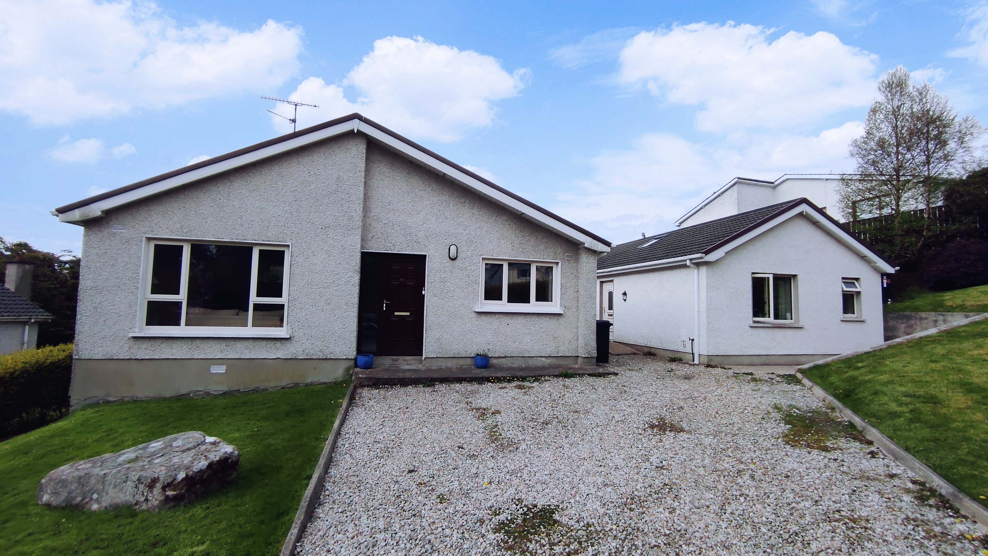 87 Hawthorn Heights, Letterkenny, Co. Donegal, F92 FVP0