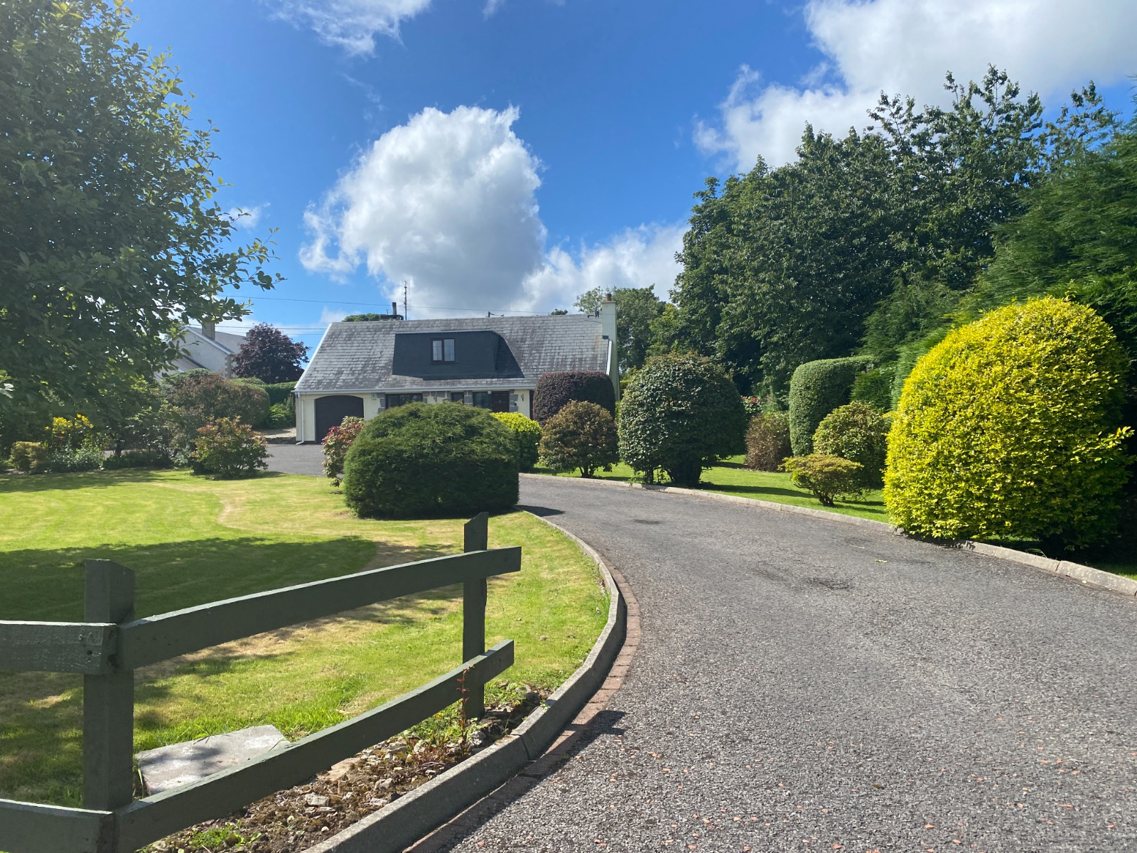 College Farm, Letterkenny, Co. Donegal, F92 X4VH