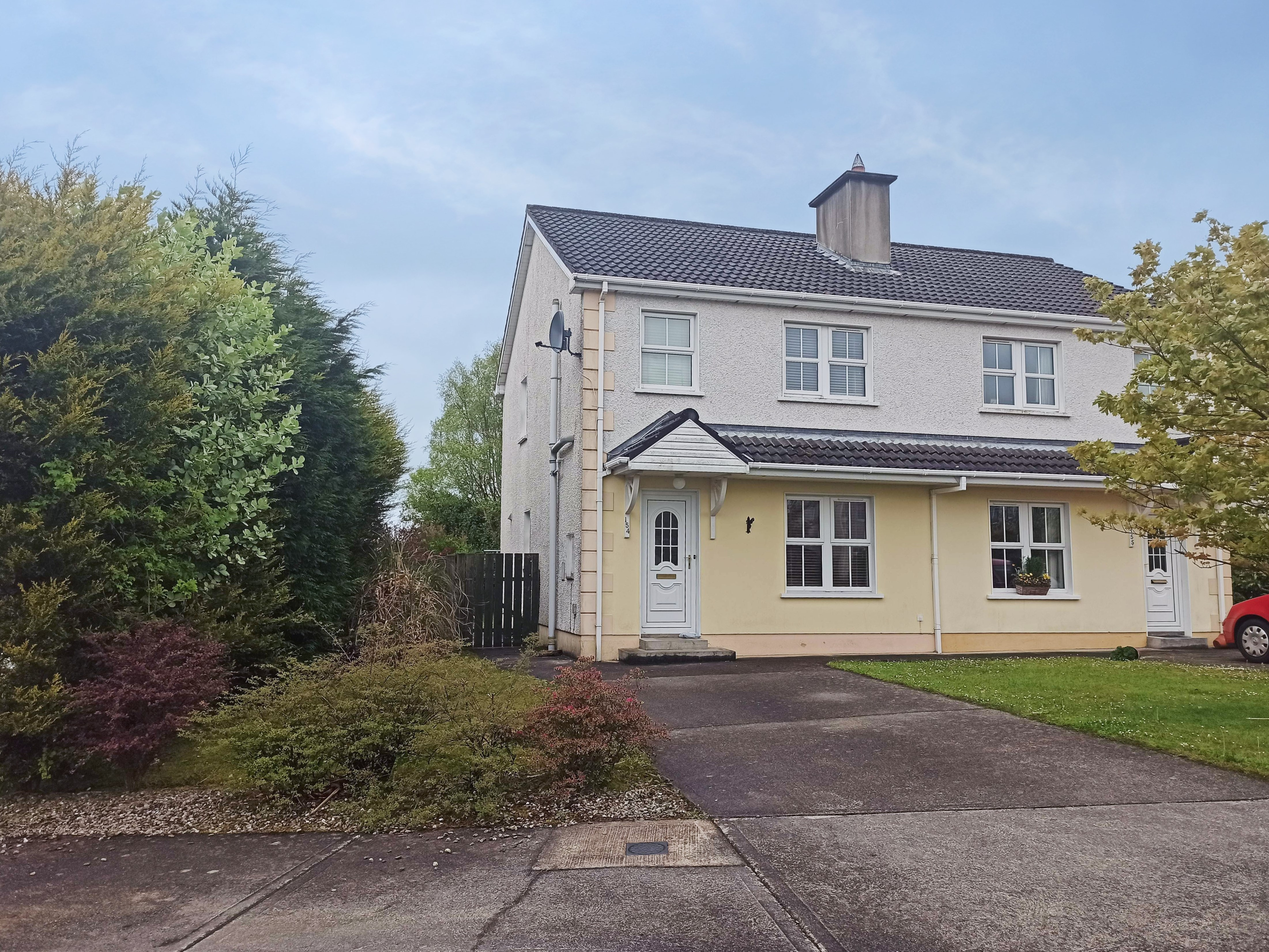 154 Meadowhill, Kiltoy, Letterkenny, Co. Donegal, F92 A59H