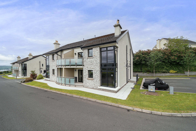 8 Ard naGaoithe, Carnamuggagh Upper, Letterkenny, Co. Donegal